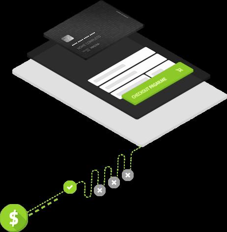 O Pagar.me une a alta conversão de vendas do Gateway com a facilidade e gestão do PSP