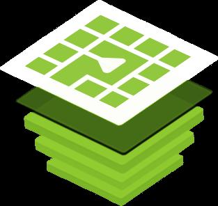 Integre facilmente com nossa API REST modular.